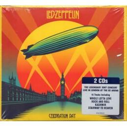 Led Zeppelin - Celebration...