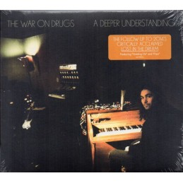 The War on Drugs - A Deeper...