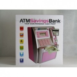 Pink ATM Savings Bank - Neu...
