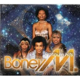 Boney M - Platinum Hit -...