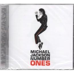 Michael Jackson - Number...