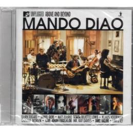 Mando Diao - Mtv Unplugged...