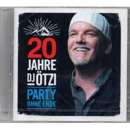 DJ Ötzi - 20 Jahre DJ...