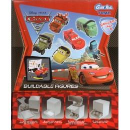 Tomy TM8181 - Disney Cars 2...