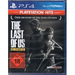 Last of Us - Remastered -...