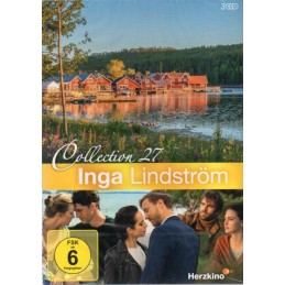 Inga Lindström (Collection...