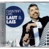 Christian Lais - Laut & Lais - CD - Neu / OVP