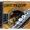 Jethro Tull - Best of Acoustic Jethro Tull - CD - Neu / OVP