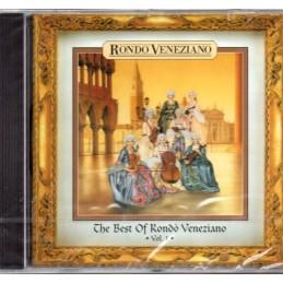 Rondo Veneziano - The Best...