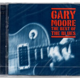 Gary Moore - The Best of...
