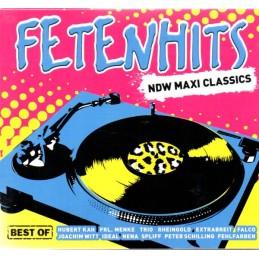 Fetenhits - NDW - Maxi...