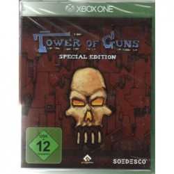 Tower of Guns - Special...