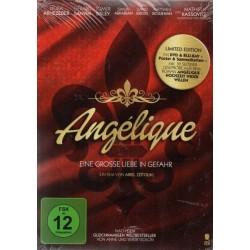 Angelique - Eine große...