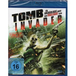 Tomb Invader - Uncut -...