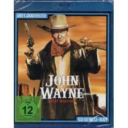 John Wayne - Great Western...