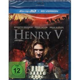 Henry V. - 3D / BluRay -...