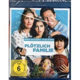 Plötzlich Familie - BluRay...