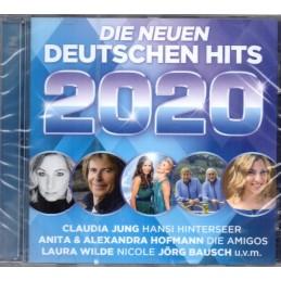 Die Neuen Deutschen Hits...