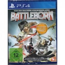 Battleborn - PlayStation -...