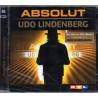 Udo Lindenberg - Absolut - CD - Neu / OVP