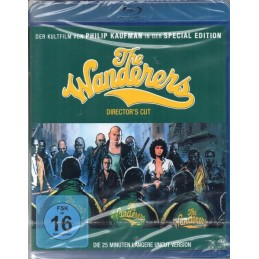 The Wanderers - Director's...