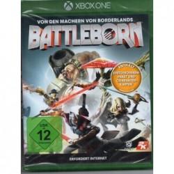Battleborn - Xbox One -...