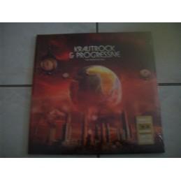 Krautrock & Progressive -...