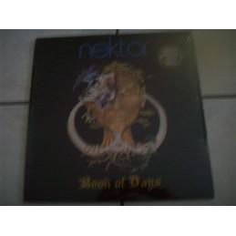 Nektar - Book Of Days -...