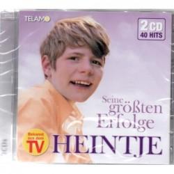Heintje - Seine größten...