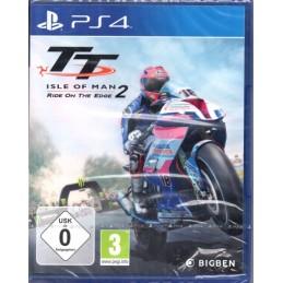TT - Isle of Man 2 - Ride...