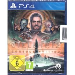 Stellaris - Console Edition...