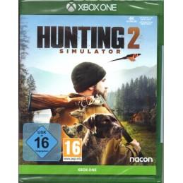 Hunting 2 - Simulator -...