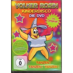 Volker Rosin - Kinderdisco,...