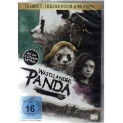 Wastelander Panda - Exile -...