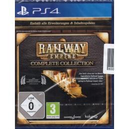 Railway Empire - Complete...