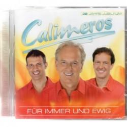 Calimeros - Für Immer und...