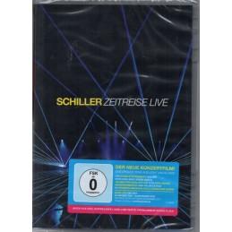 Schiller - Zeitreise – Live...