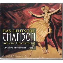 Das Deutsche Chanson und...