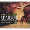 Das Deutsche Chanson und Seine Geschichte(n) - Teil1 - Digipack - 3 CD - Neu / OVP