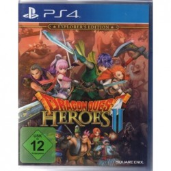Dragon Quest Heroes 2 -...