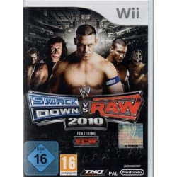WWE Smackdown vs Raw 2010 -...