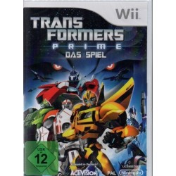 Transformers - Prime -...