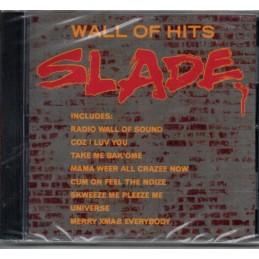 Slade - Wall of Hits - CD -...