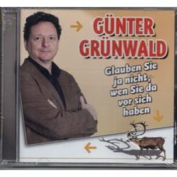 Günter Grünwald - Glauben...