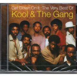 Kool & The Gang - The Very...