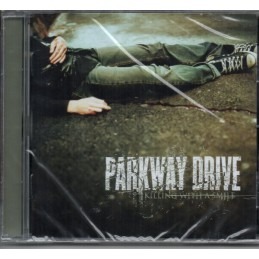 Parkway Drive - Killing...