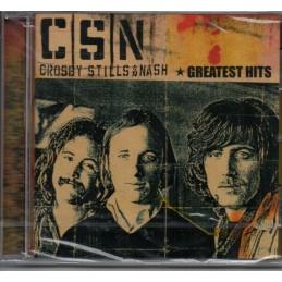 Crosby, Stills & Nash -...