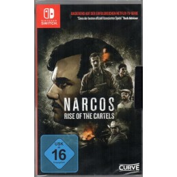 Narcos - Rise of the...