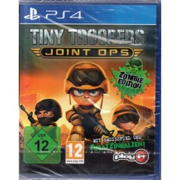 Tiny Troopers - Joint Ops -...