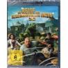 Die Reise zur geheimnisvollen Insel - 3D BluRay - Neu / OVP